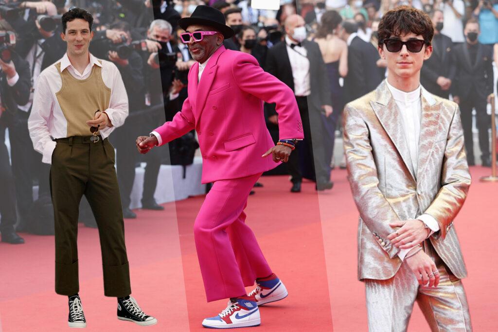 Die besten Outfits vom Cannes Film Festival 2021