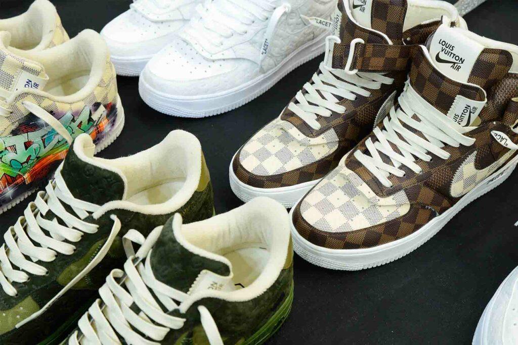 Die besten Sneaker Collaborations 2021