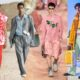 Paris Fashion Week Men's SS22 Highlights